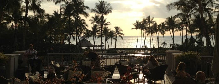 The Fairmont Orchid, Hawaii is one of Hawai'i Favorites.