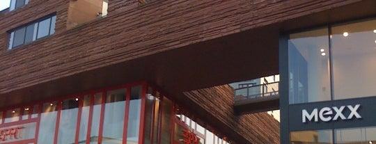 Citymall Almere is one of Verassend Almere.