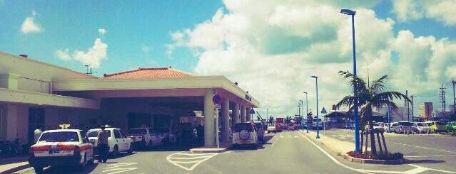 euglena-Ishigaki Ferry Terminal is one of Ishigaki.