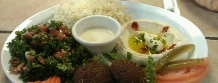 Kabob Grill is one of สถานที่ที่บันทึกไว้ของ DeLauren.