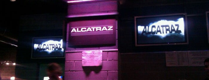 Alcatraz is one of Guide to Milano's best spots.