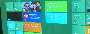 Microsoft SVC is one of Startups World.