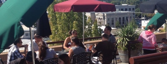 Rooftop Bar is one of McMinnville.