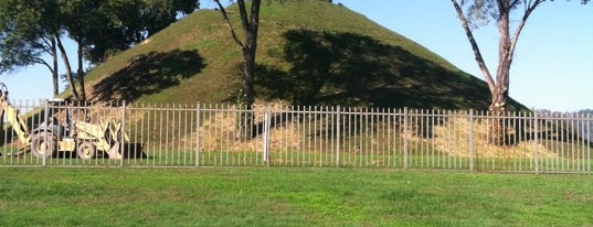 Grave Creek Mound Archaeological Complex is one of Favorites: Northern Panhandle WV.