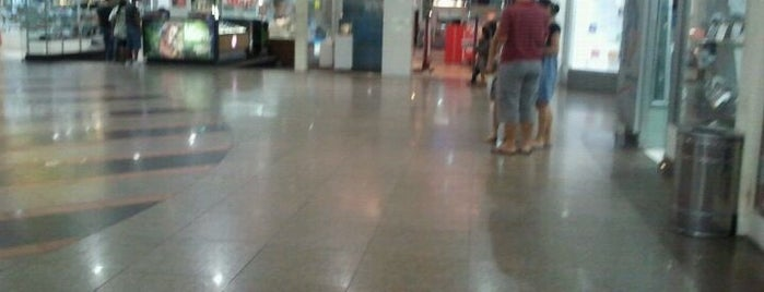 Studio 5 Festival Mall is one of Shoppings Centers no Brasil.