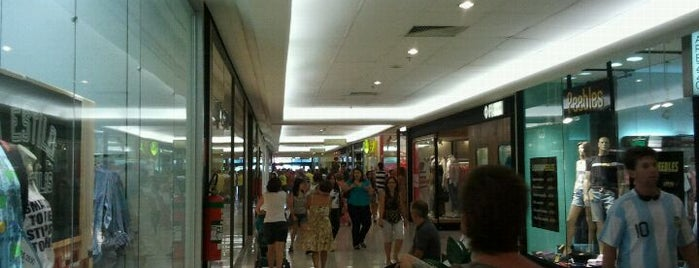 Shopping Iguatemi is one of Guide to Campinas's best spots.