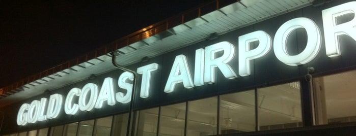 골드코스트 공항 (OOL) is one of Part 1~International Airports....