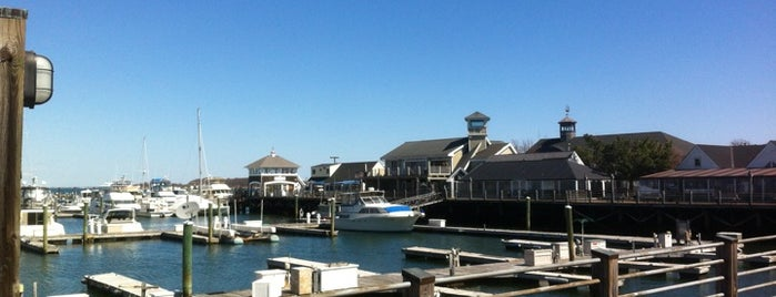 Port 305 is one of Great Sea Side Restaurants in MA.