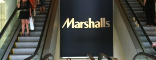 Marshalls is one of New York.