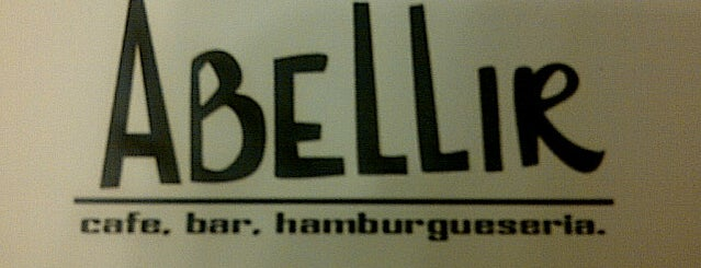 Abellir is one of Hamburguesas de Barcelona.