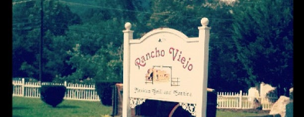 Rancho Viejo is one of Adventures in Dining: USA!.