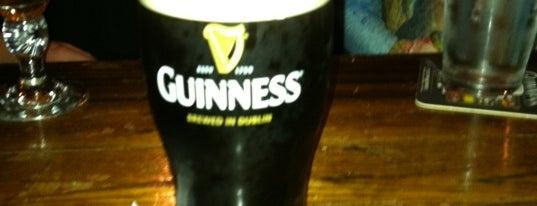 Tigin Irish Pub is one of Best of Stamford, CT! #visitUS.