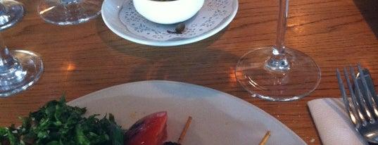 Restoran İstanbul Modern is one of Cafe + diger restoranlar.