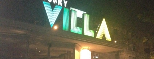 Funky Villa is one of Nightlife (Asia).
