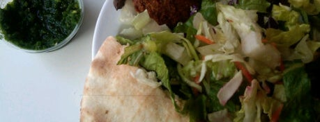 Falafel King is one of To Eat: Westwood, Los Angeles, CA.