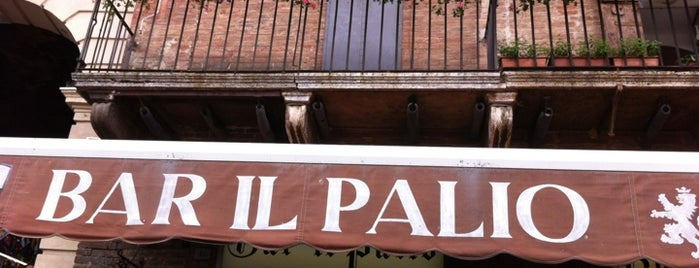 Bar il Palio is one of Italy.