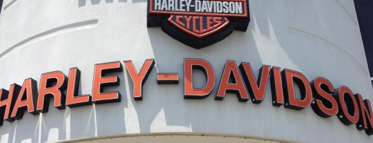 Mile High Harley-Davidson is one of Denver.