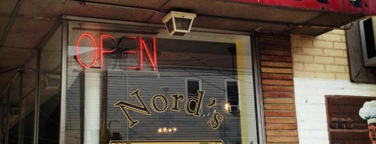 Nord's Bakery is one of Best of Louisville.