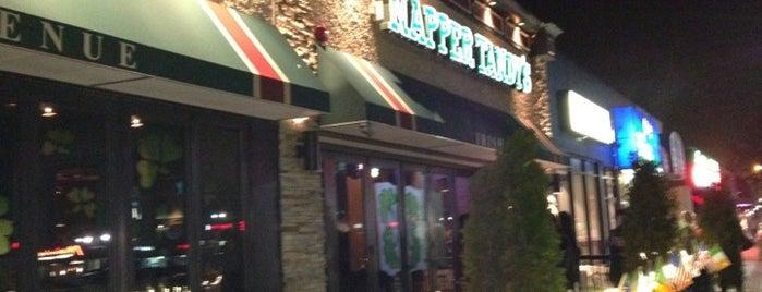 Napper Tandy's Irish Pub is one of Long Island.