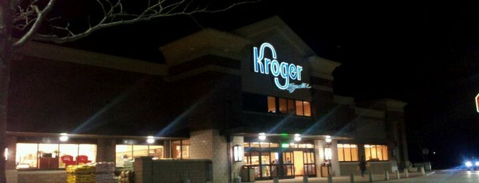Kroger is one of Jared's Liked Places.