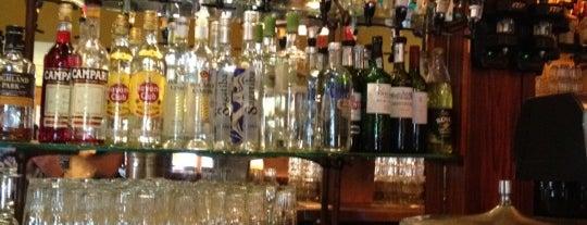 Café Fonteyn is one of Must-visit Bars in Amsterdam.