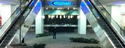 Sportlife is one of สถานที่ที่ Bericote ถูกใจ.