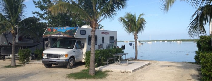 Boyd's Key West RV Park & Campground is one of HOTELS.