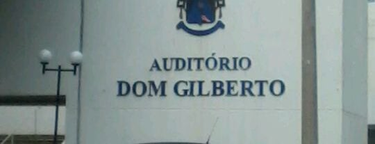 Auditório Dom Gilberto is one of Puc Campinas.