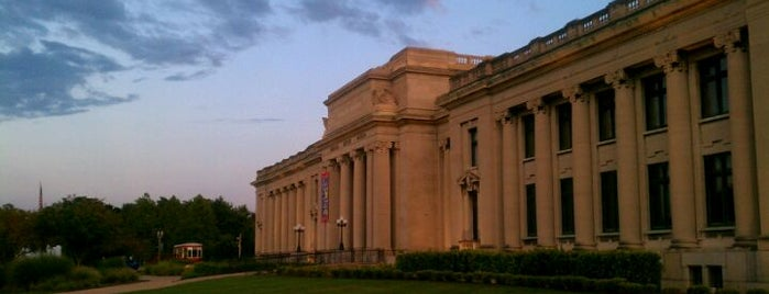 Missouri History Museum is one of St. Louis on the Cheap.
