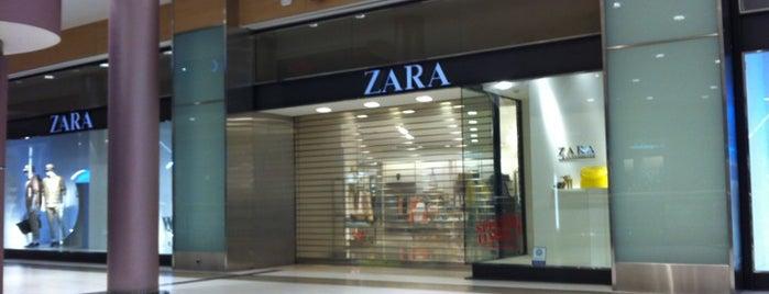 Zara is one of Lieux qui ont plu à Spiridoula.