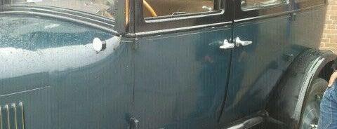 Automuseum Schagen is one of Bucket List for Gearheads.