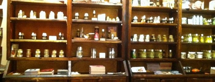 Pratima Spa is one of บันทึกเดินทาง New York.