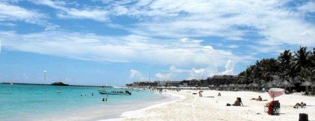 Shangri-la's Beach is one of Mexico.
