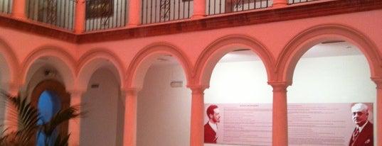 Museo Garnelo, Montilla is one of Que Visitar en Montilla.