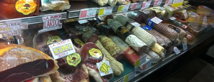 Panozzo's Italian Market is one of Chicago.