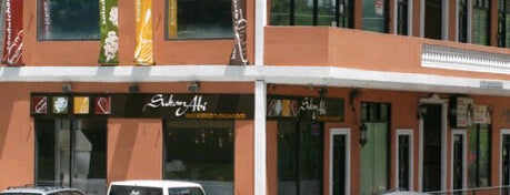 Sultan Abi is one of Food and Bars.