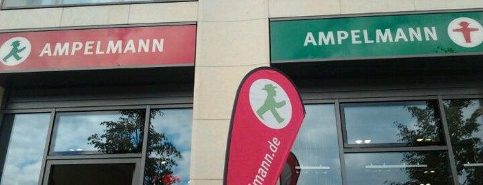 AMPELMANN Shop is one of Berlin / Germany.