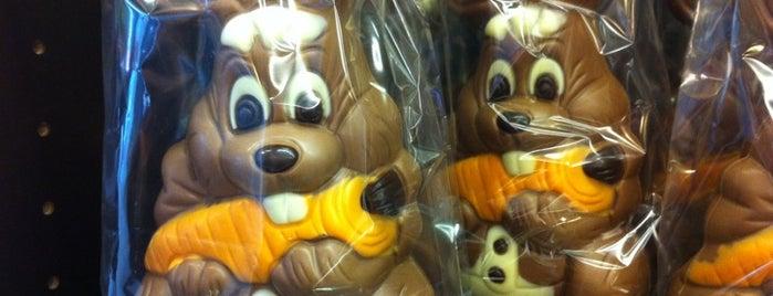 Chocolate Chocolate is one of Posti salvati di Rachel.