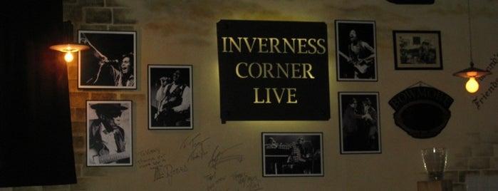 Inverness Pub is one of Conegliano e dintorni.