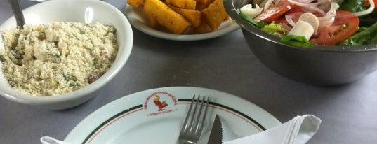 Restaurante Do GAIA is one of Veja Comer & Beber ABC - 2012/2013 - Restaurantes.