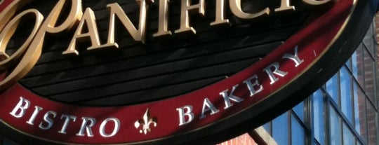 Panificio Bistro & Bakery is one of Bean Town Grub.