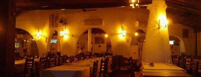 Restaurante Il Faro is one of Orte, die Laerte gefallen.