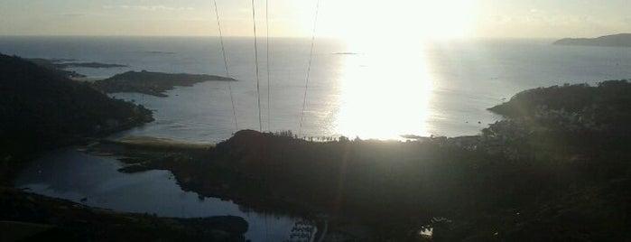 Mirador do Ézaro is one of Costa da Morte en 2 días.