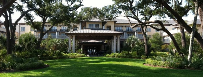 The Sanctuary at Kiawah Island is one of Best Places to Check out in United States Pt 1.
