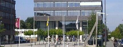 kooperativa 2 is one of WiFi Hotspots Kiel.