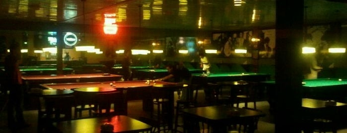 Bovary Snooker Pub is one of Top: Cervejarias.