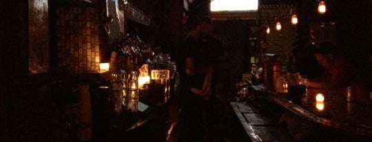 Bar Matchless is one of Greenpoint!.