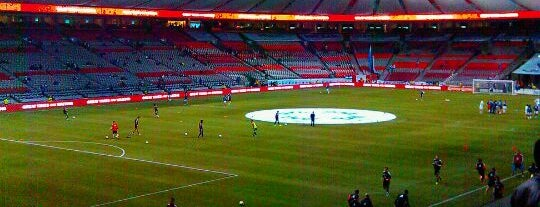 BC Place is one of Vancouver Tour.