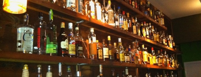 Rum Bar at The Breadfruit is one of Must Do Phoenix, AZ #VisitUS.