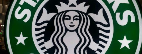 Starbucks is one of Locais curtidos por Liping.